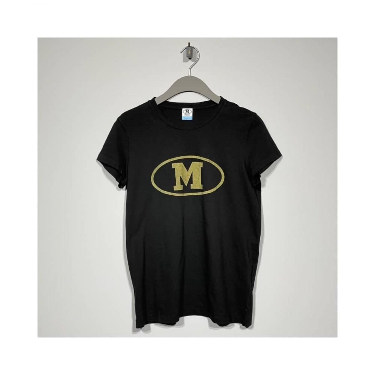 m missoni t-shirt - black