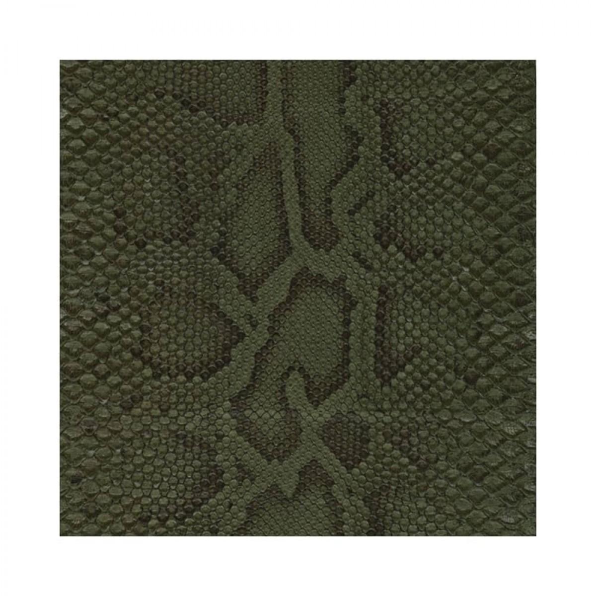 bobi python taske - olive - kvalitet