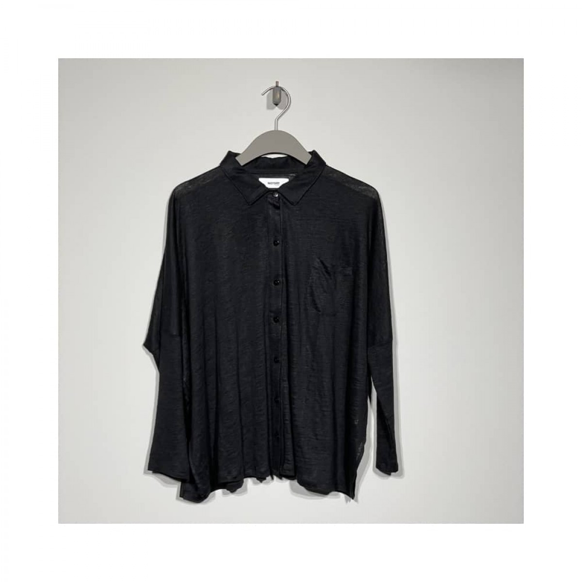 serena skjorte - noir