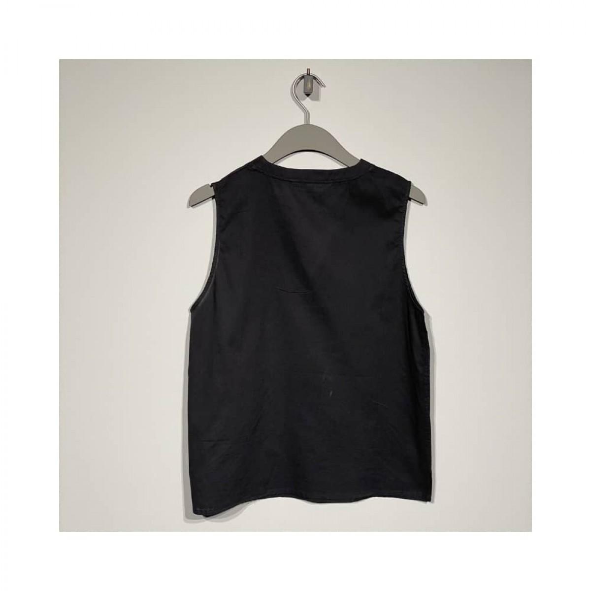 dagny top - black - bag