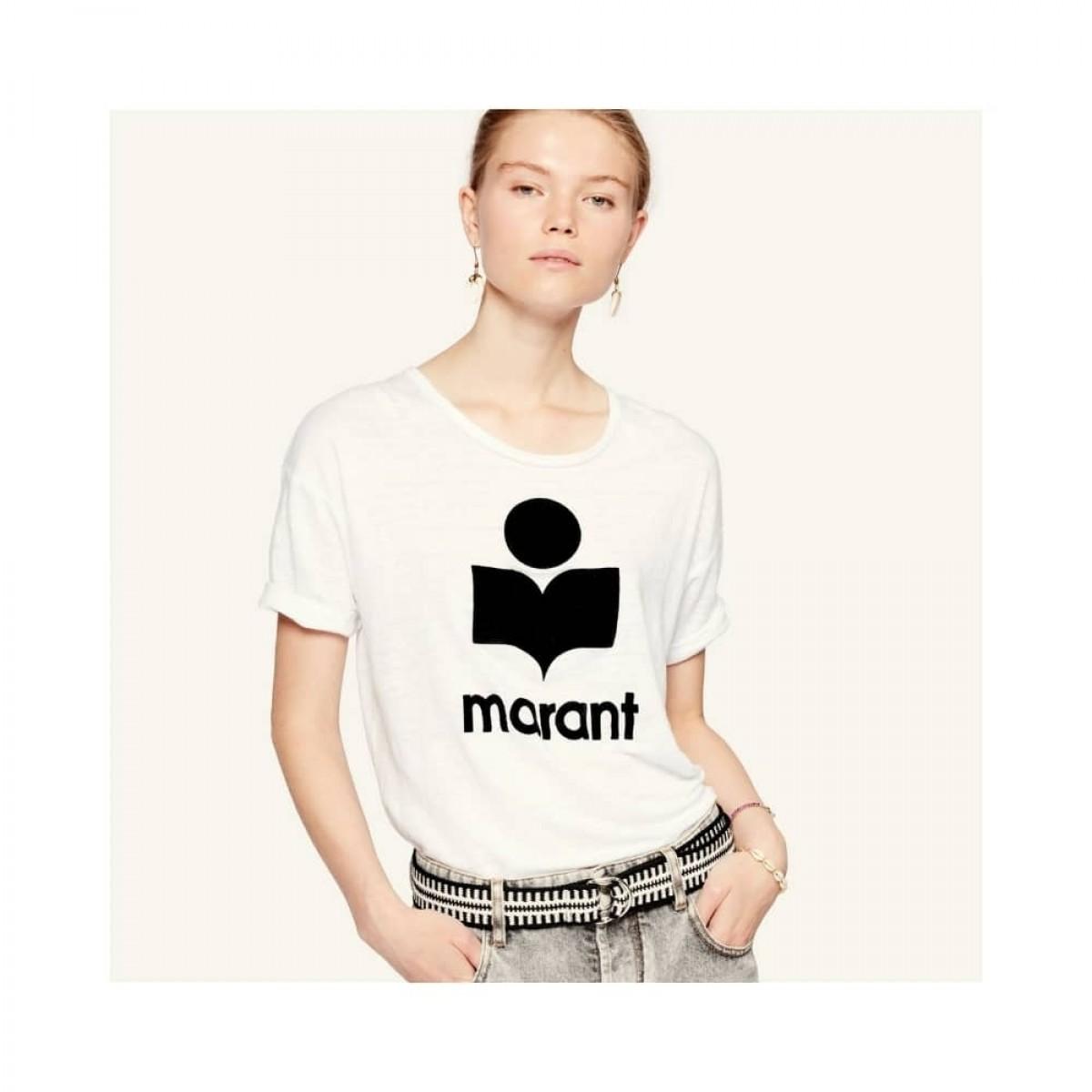 koldi t-shirt - white