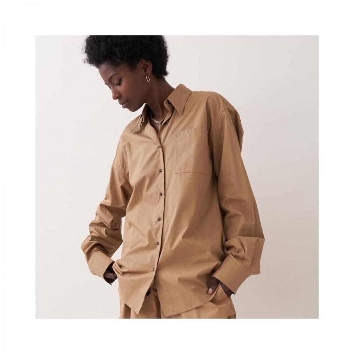 blaze skjorte - khaki
