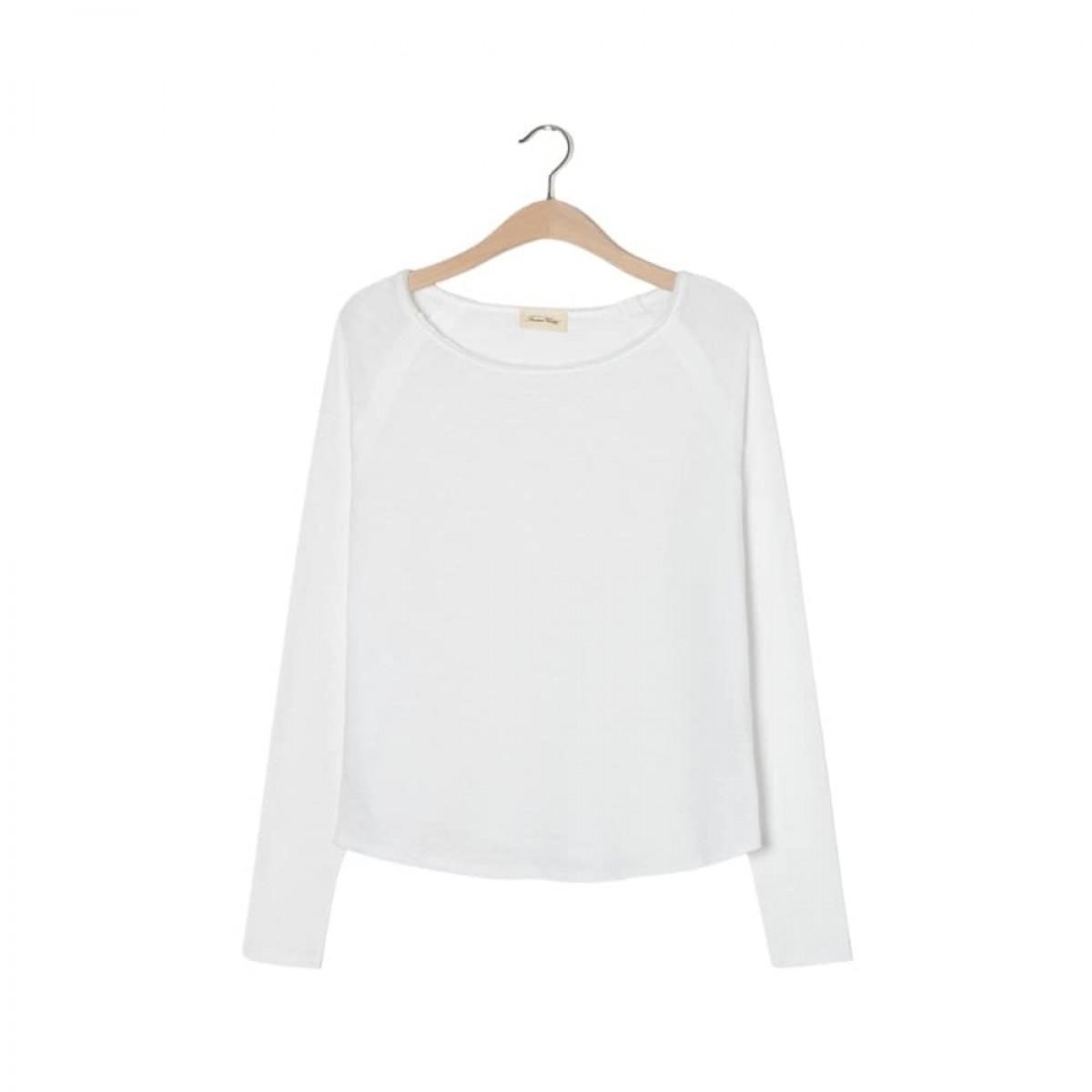 sonoma bluse - white - front