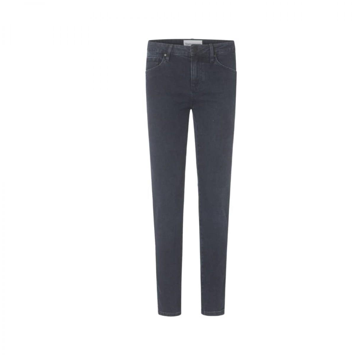 dylan slim jeans - denim blue - front