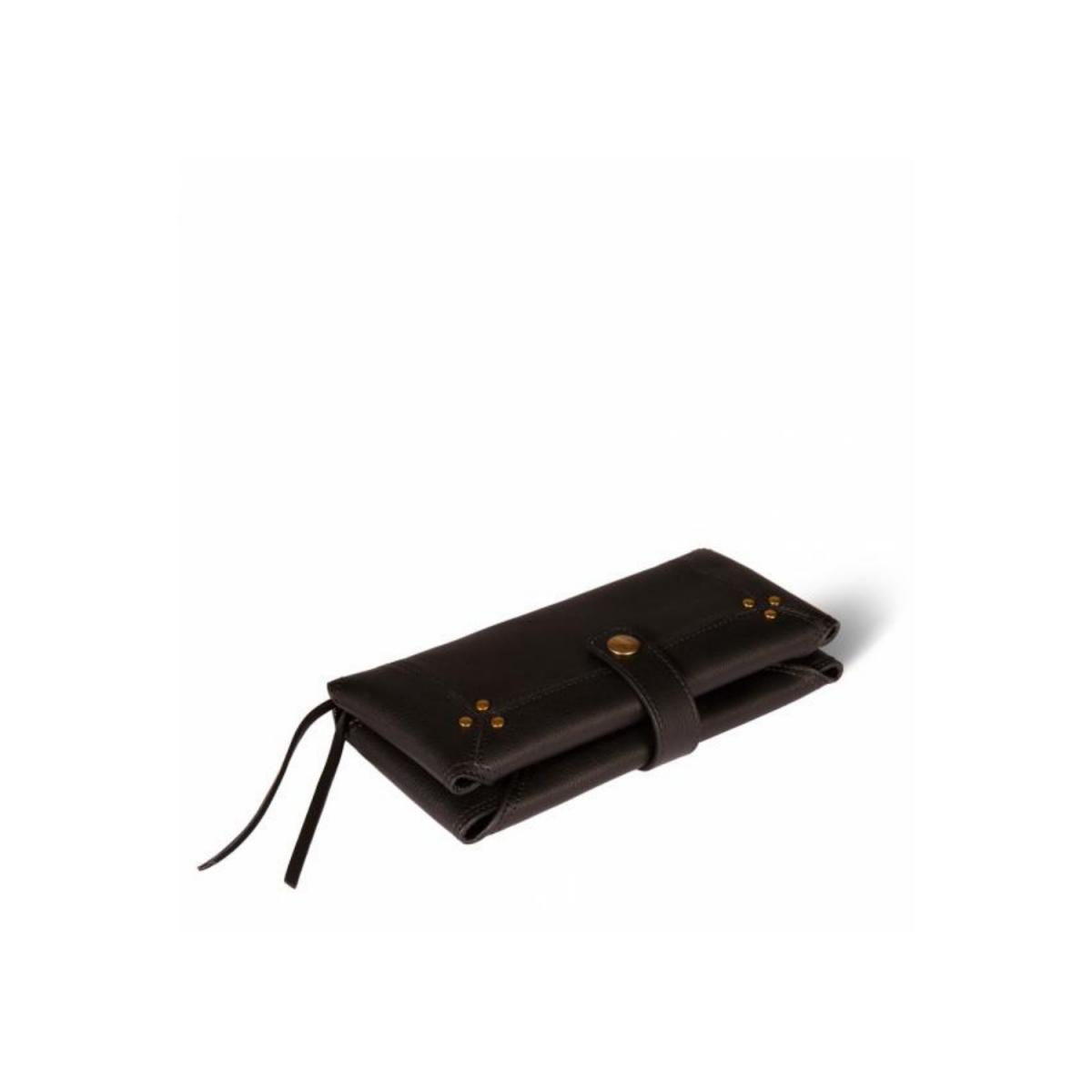Porte mobile L - noir brass