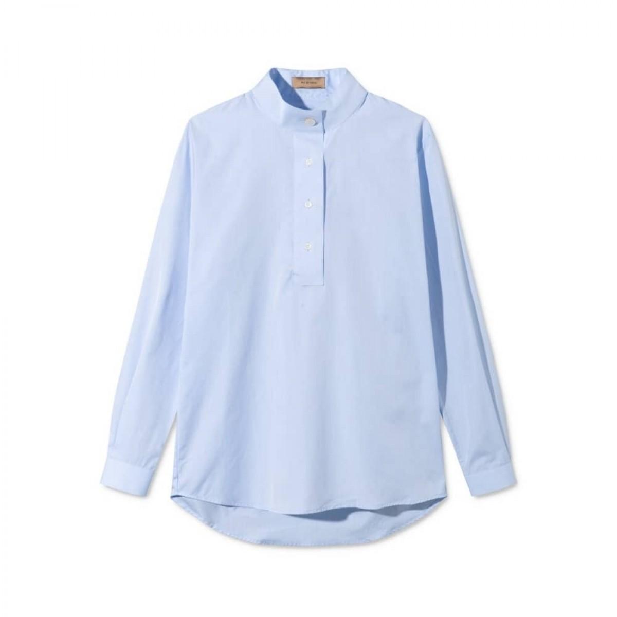 sera skjorte - light blue