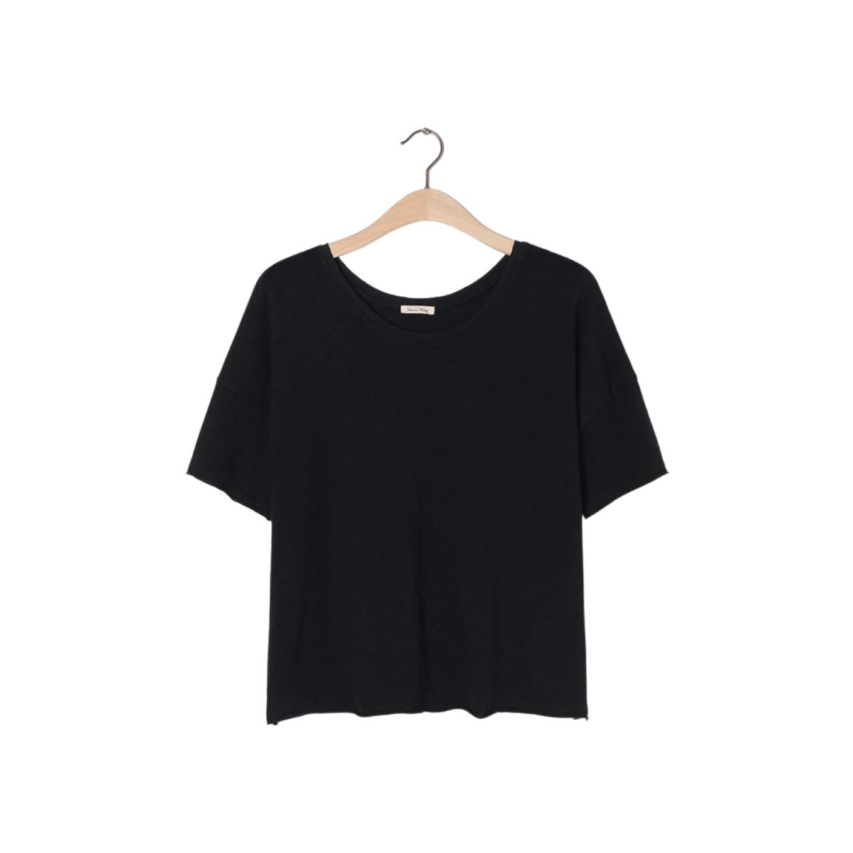 sonoma sweat t-shirt - black