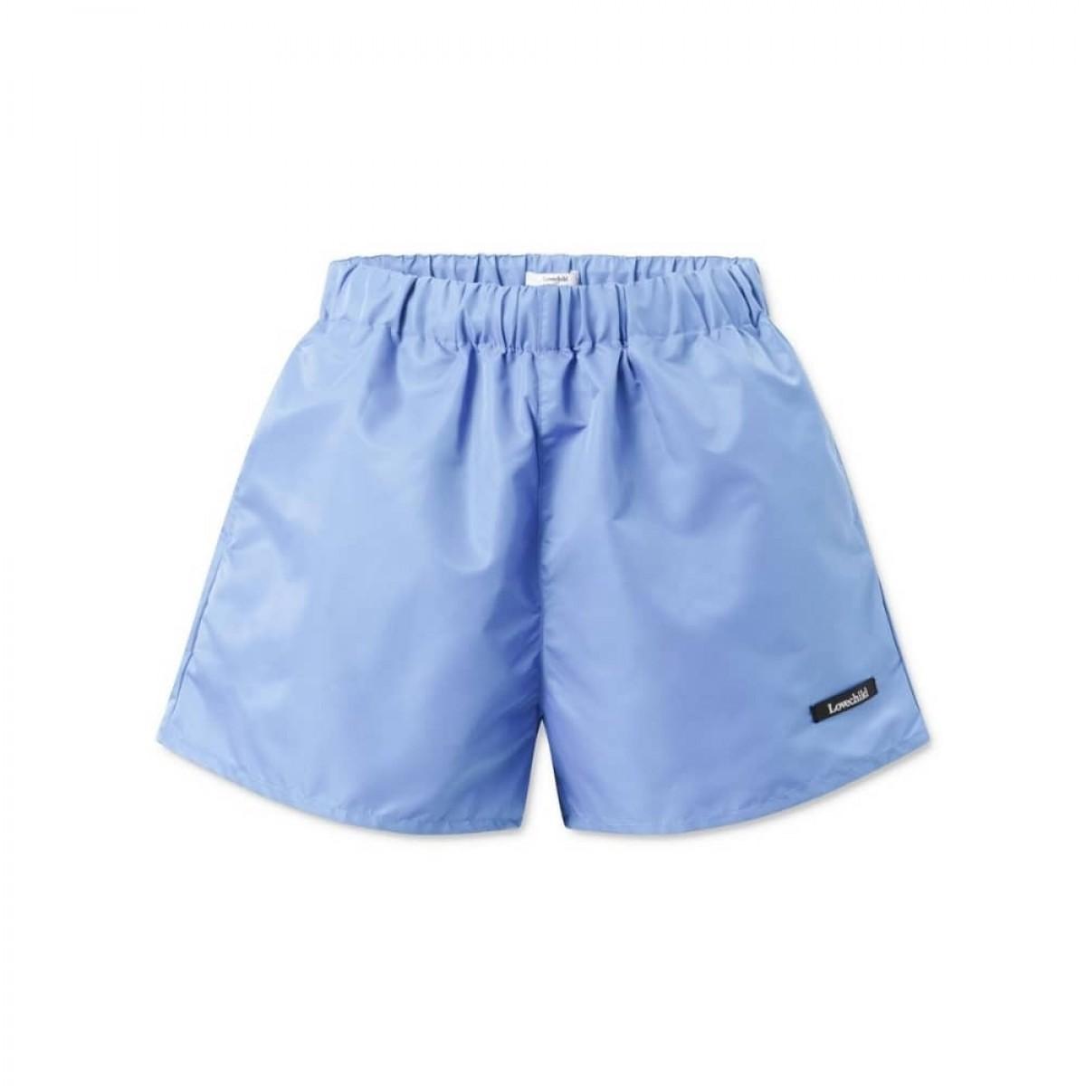 alessio shorts - sky blue