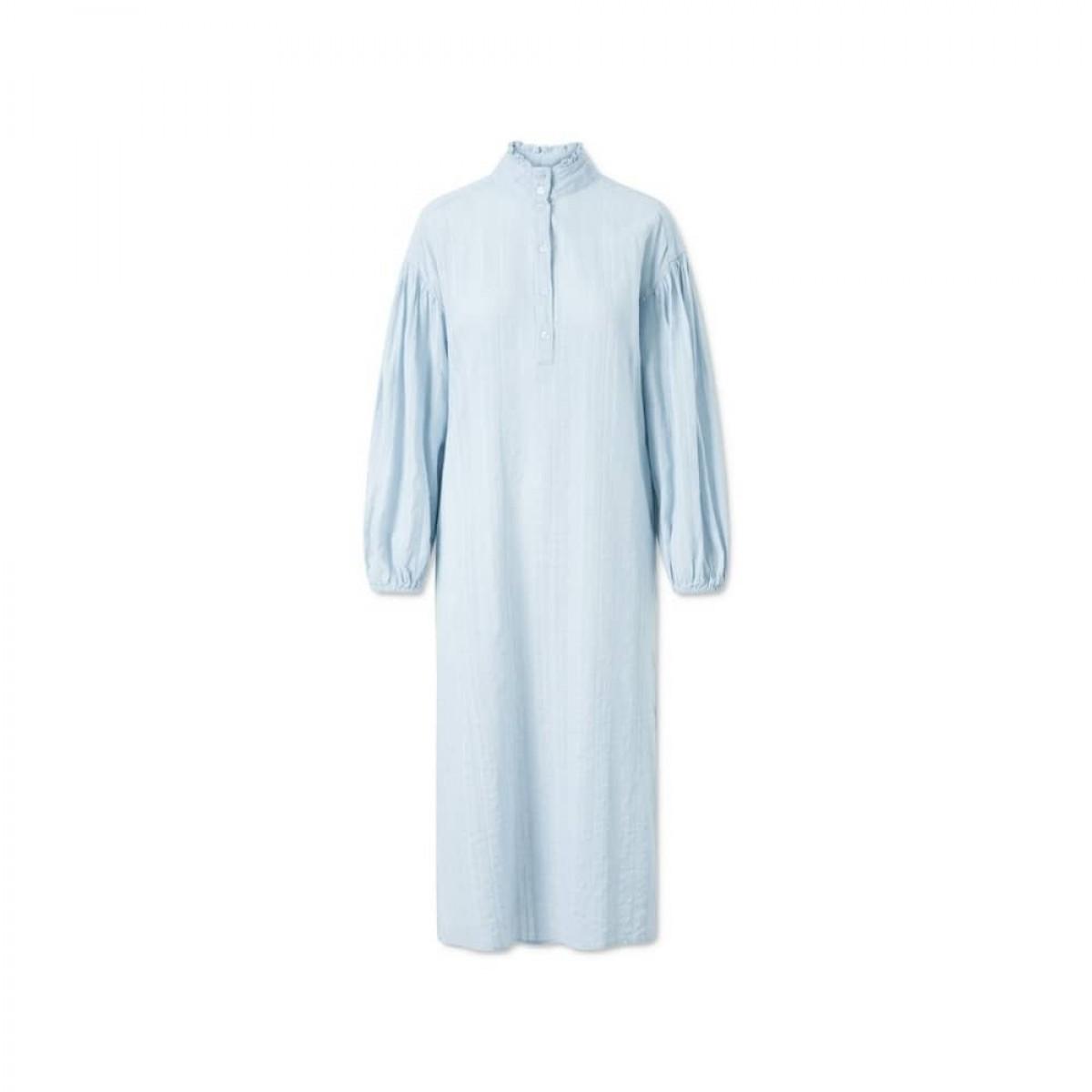 jordana dress - artic ice