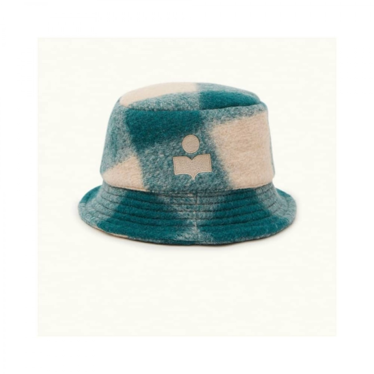 haley hat - green
