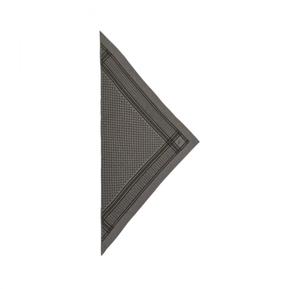triangle trinity classic m - grey on limestone