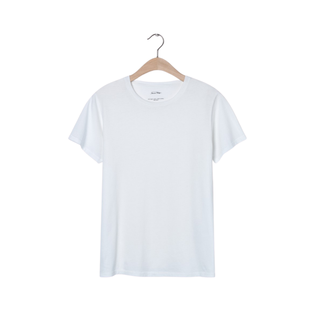 vegiflower t-shirt - blance