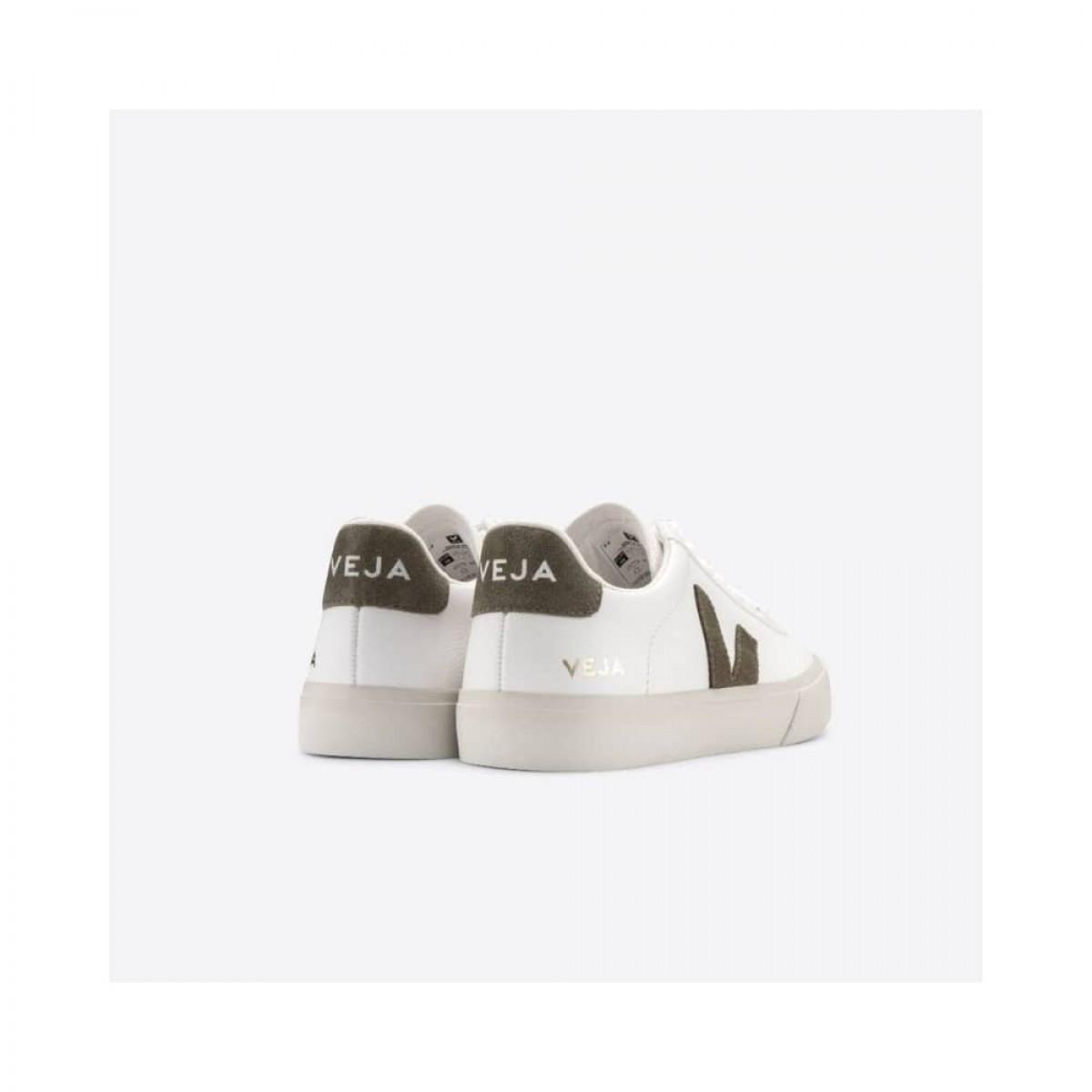 campo chromefree - extra white with kaki - bagfra
