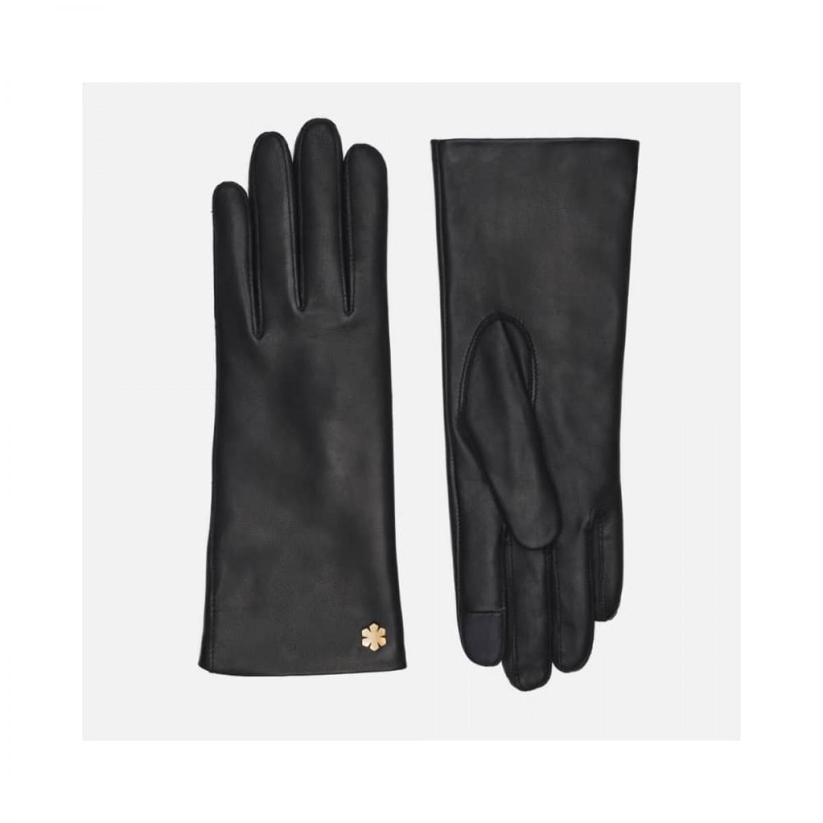 anna handske - black