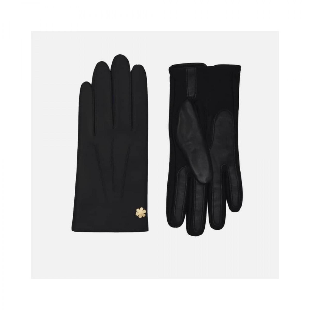 cordelia handske - black