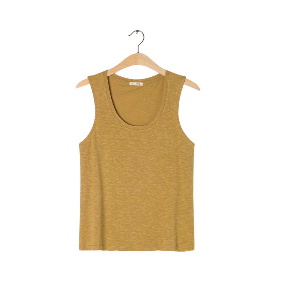 jacksonville strop - vintage camello t-shirt