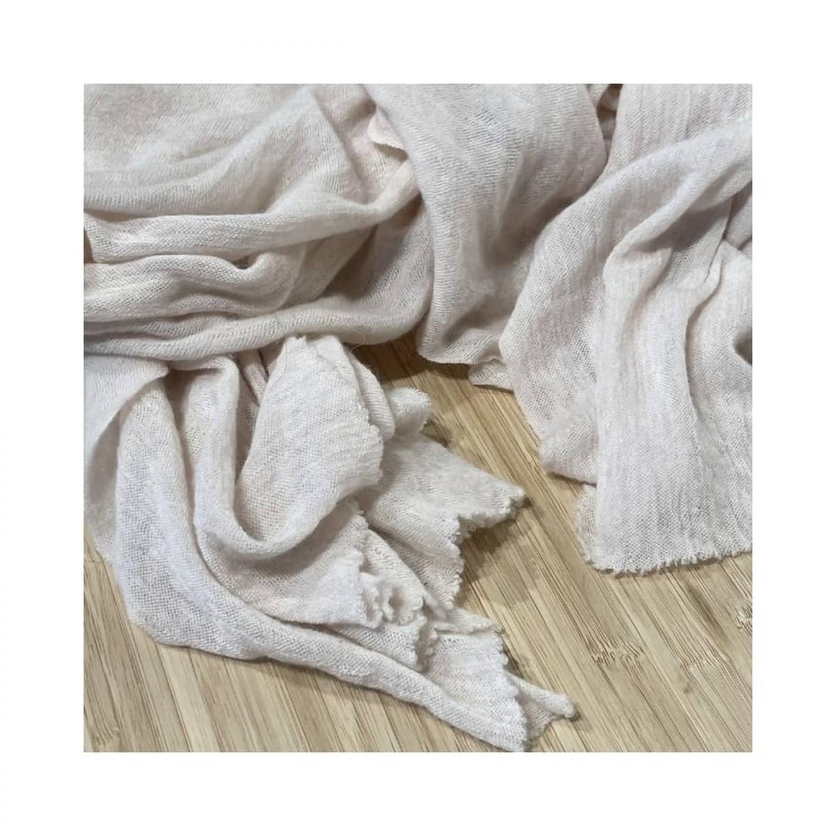 luxury m tørklæde - chloe - detalje