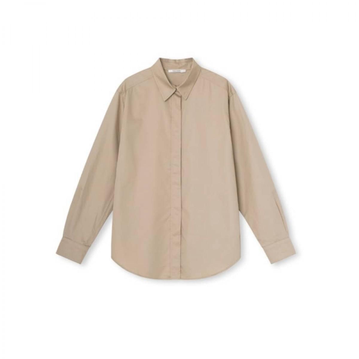 ebba shirt - rye