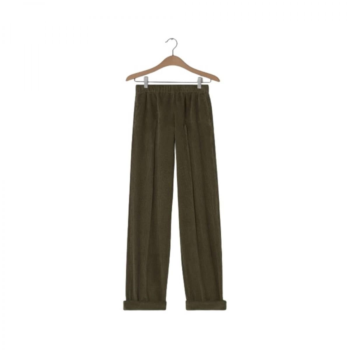 padow bukser - taupe