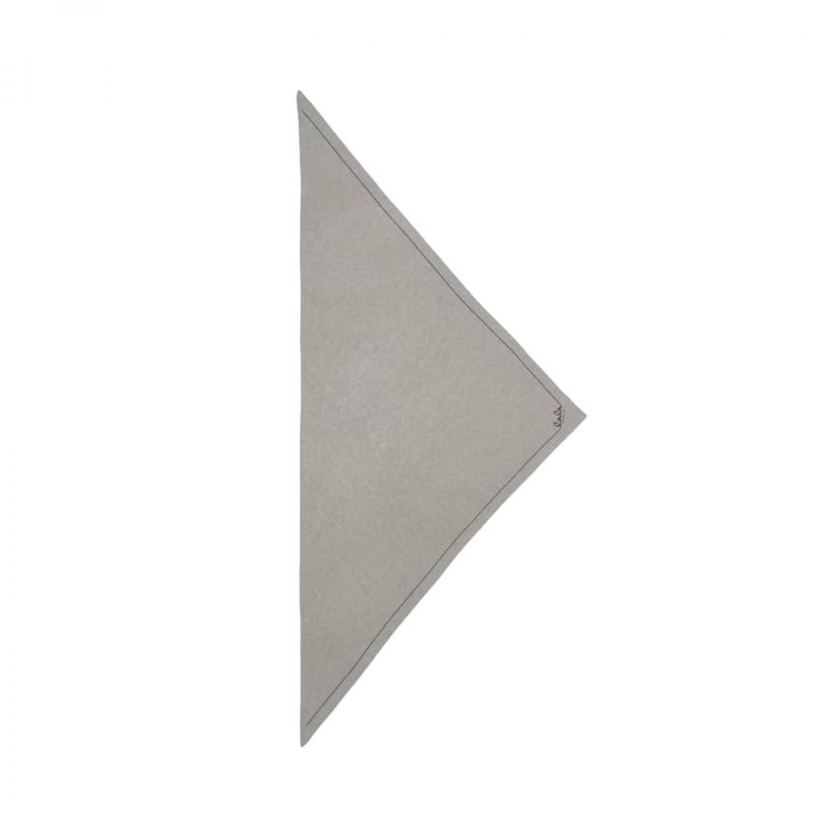 triangle solid logo m - limestone