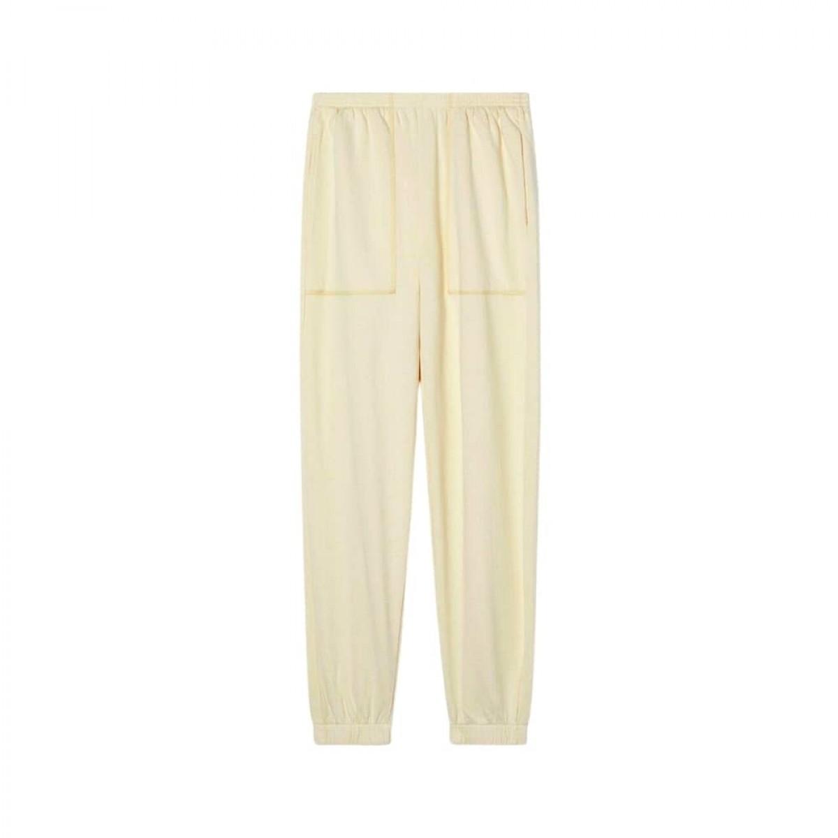 telabird sweat bukser - ecru