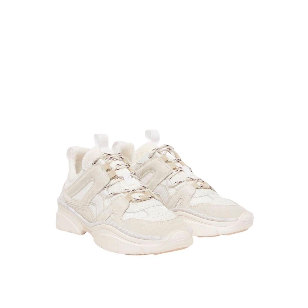 kindsay sneakers - chalk