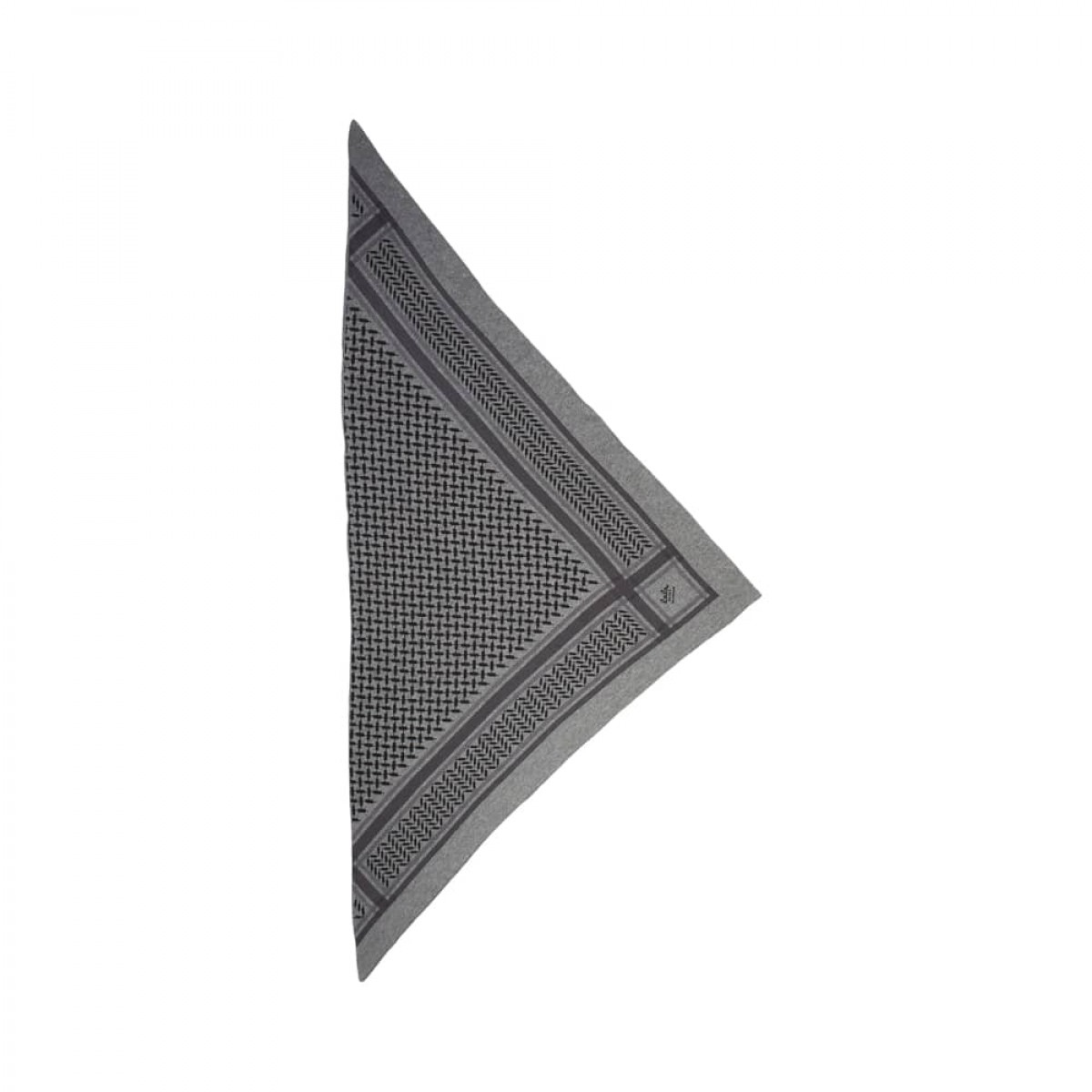 triangle trinity classic m - city middlegrey melange - 4