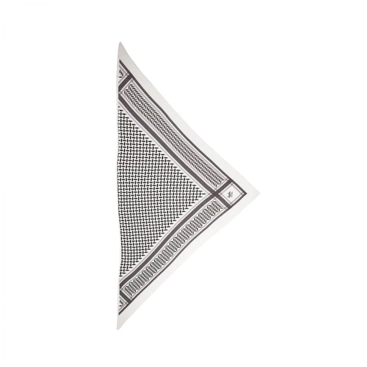 triangle trinity classic m - alabastro - off-white -3