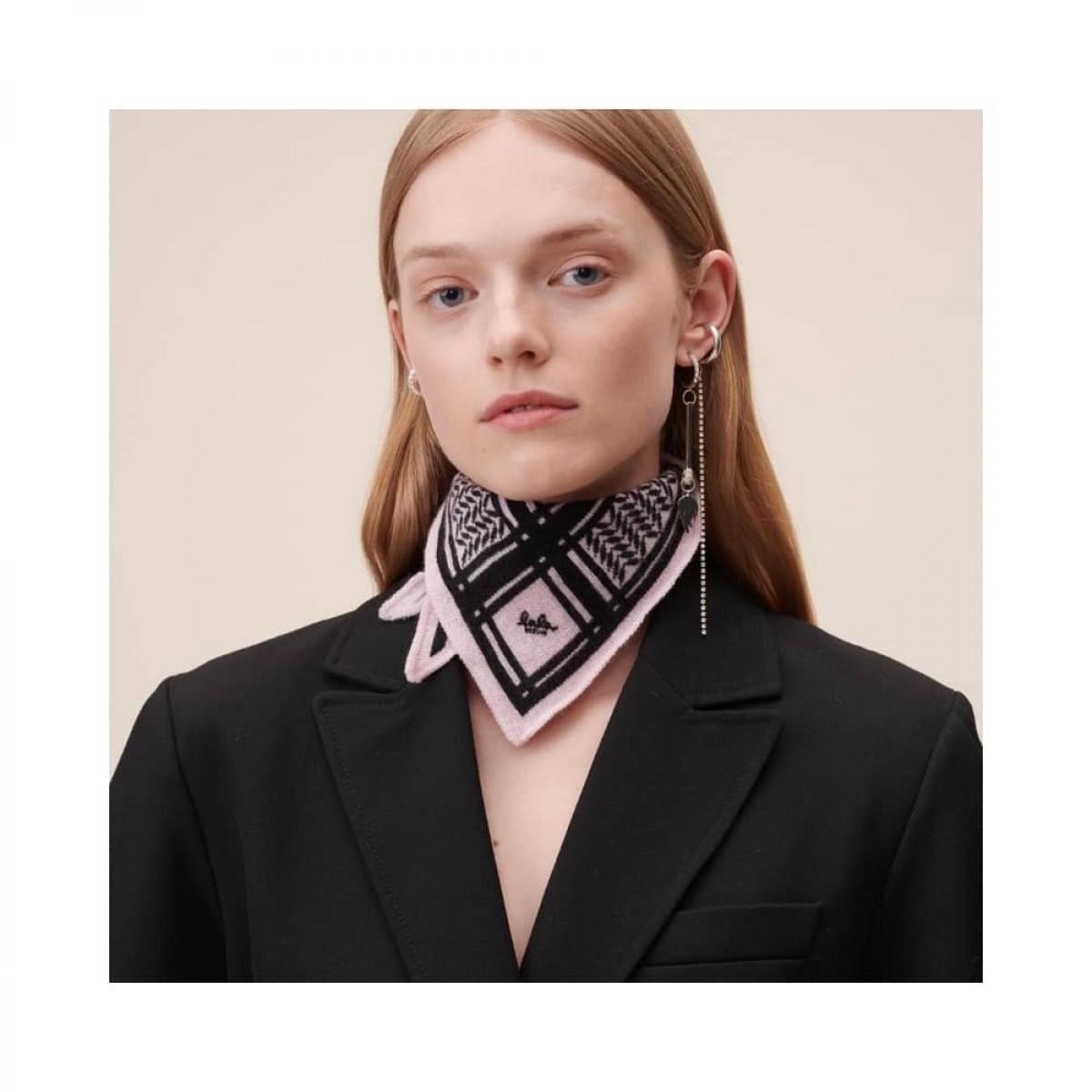 triangle trinity classic xs - candy rose - model bandana