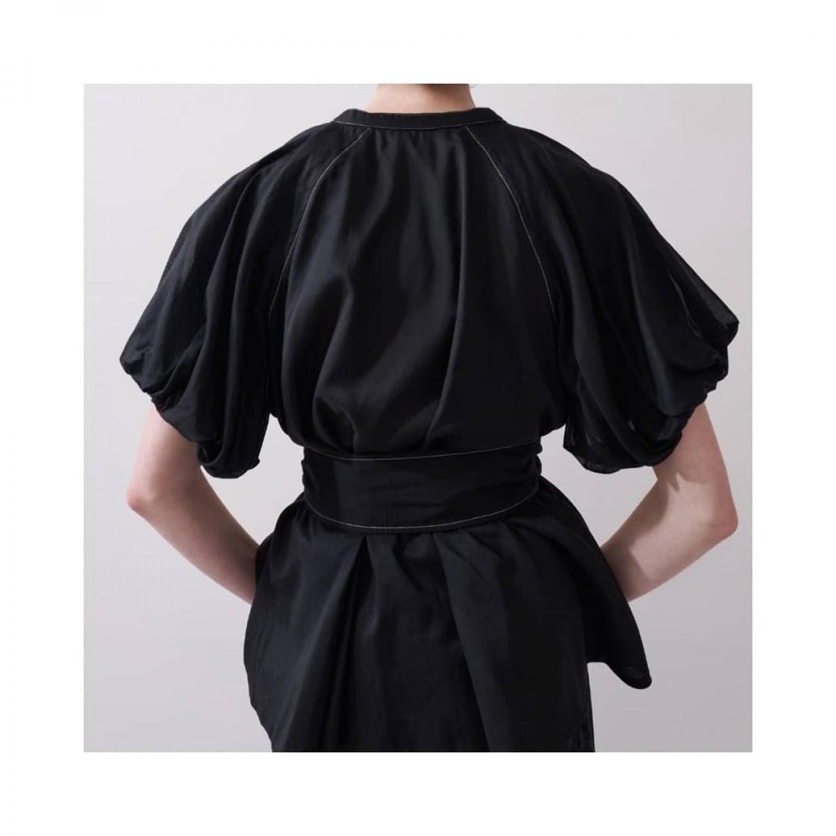 hera top - black - model bag