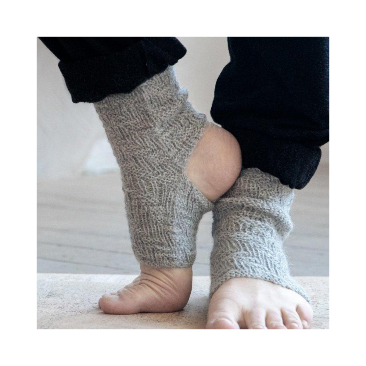 irmelin strikvarmer - fødder