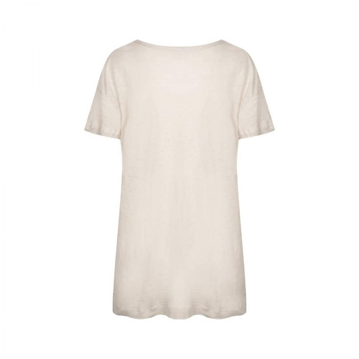 bertha t-shirt - moonstruck - ryggen