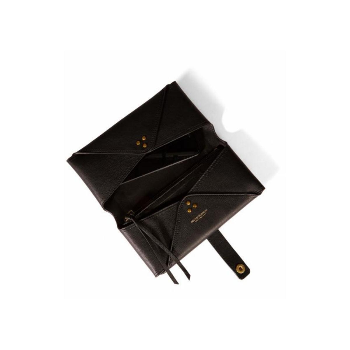 Porte mobile L - noir brass - til mobil