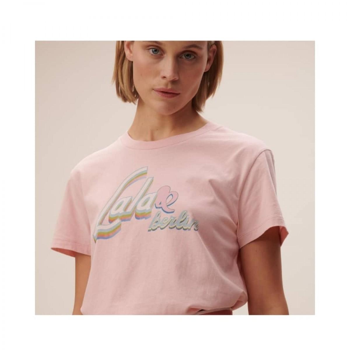cara t-shirt - pink