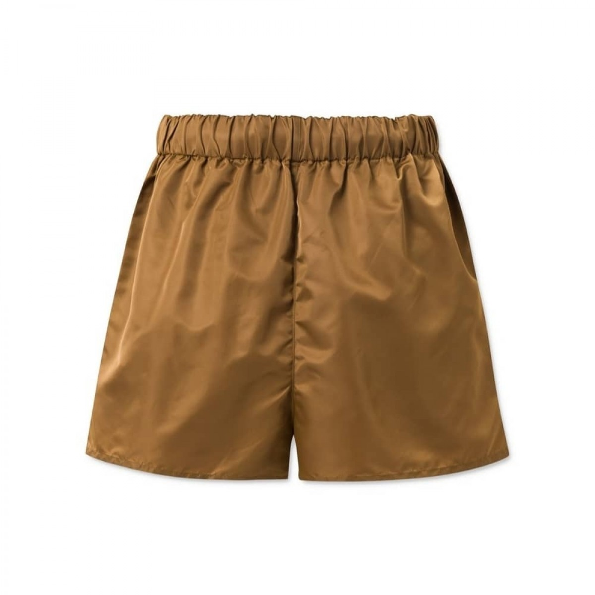 alessio shorts - breen - bag