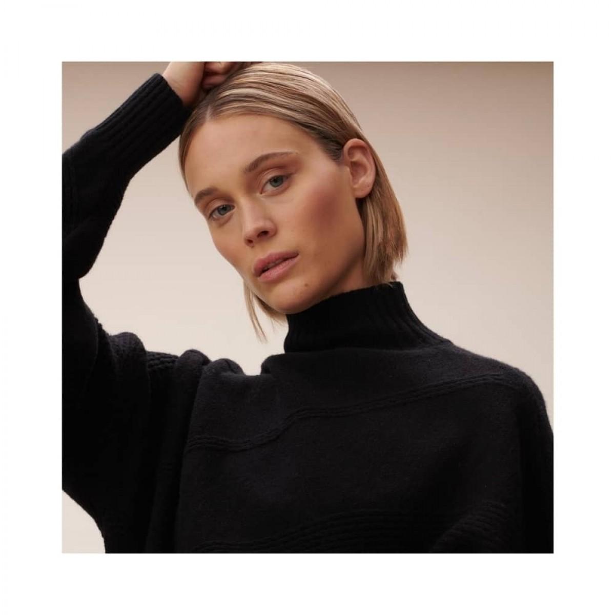 kevea strik - black - model detalje
