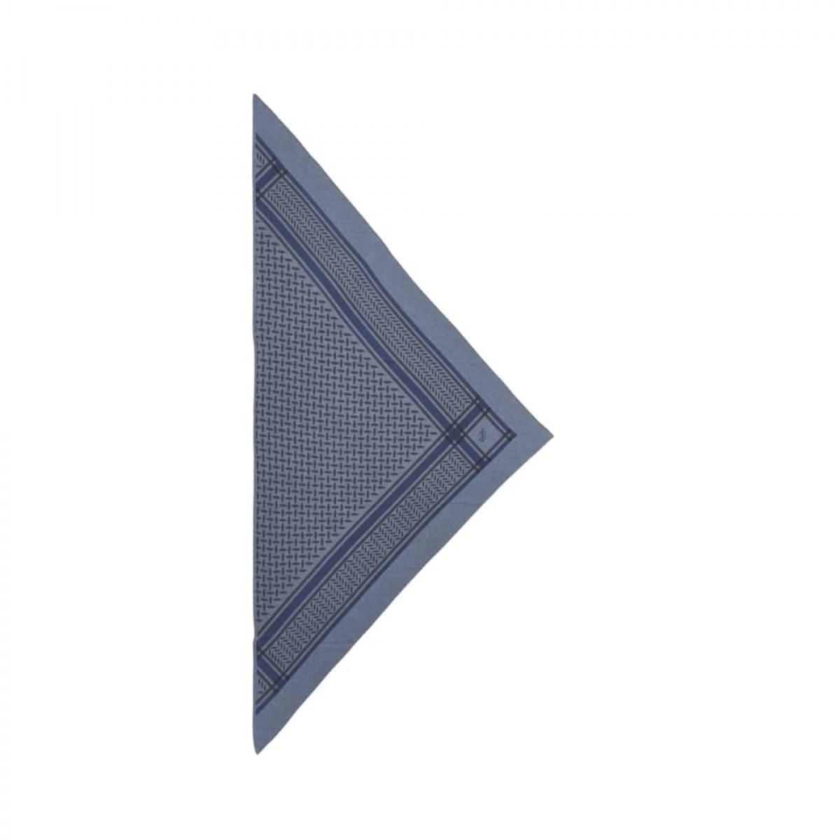 triangle trinity classic m - blue on stone jeans