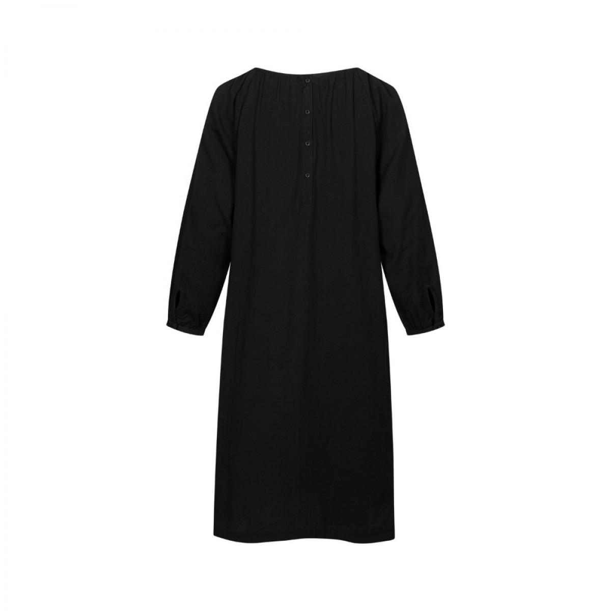 ea kjole - black - bag