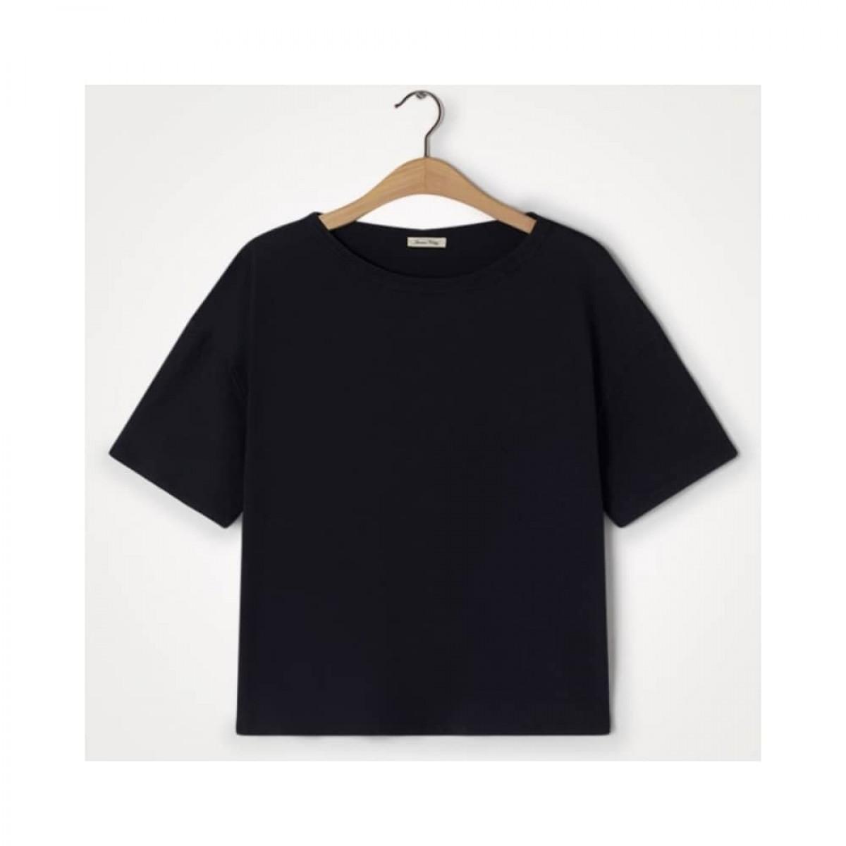 aksun t-shirt - vintage black
