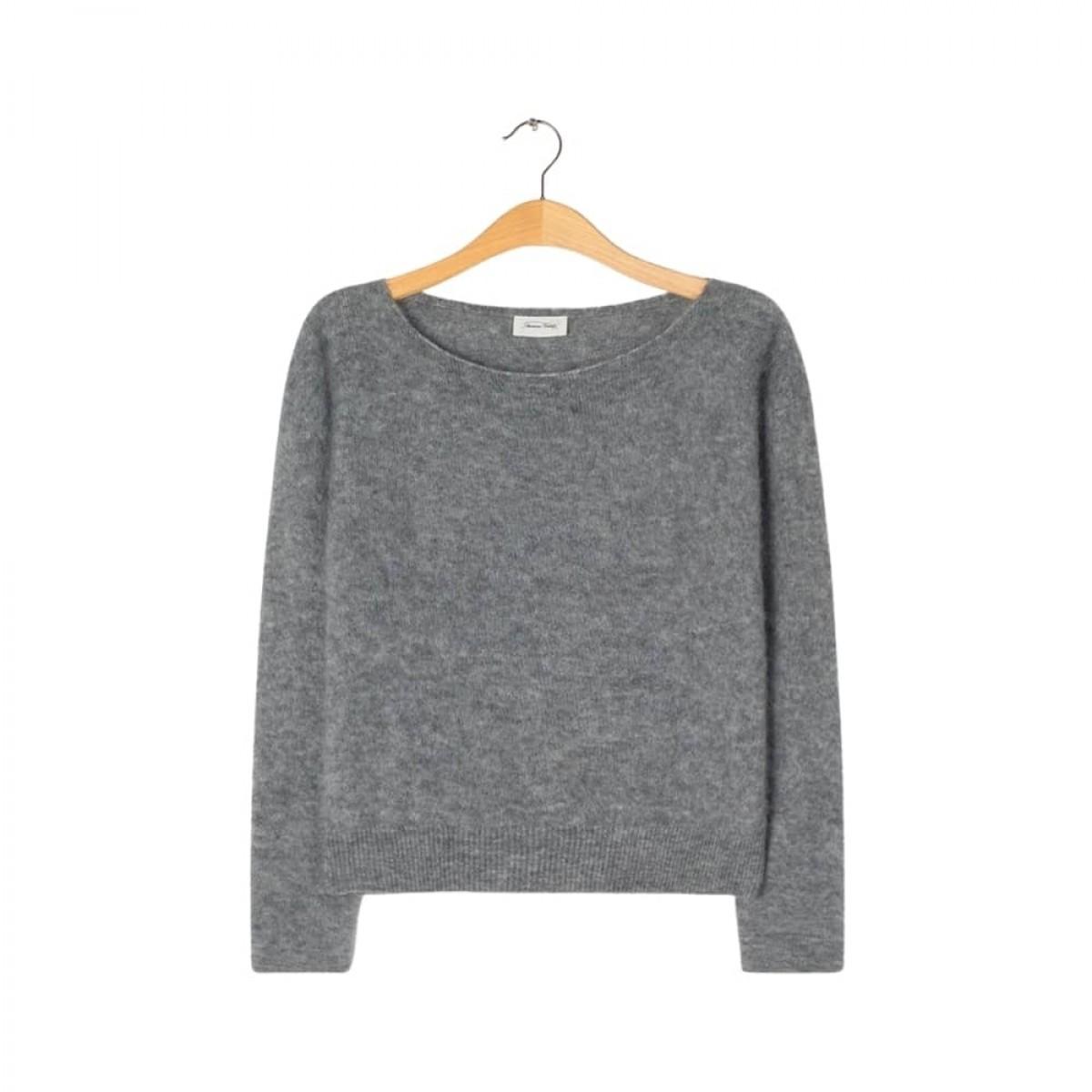 zabidoo strik - heather grey