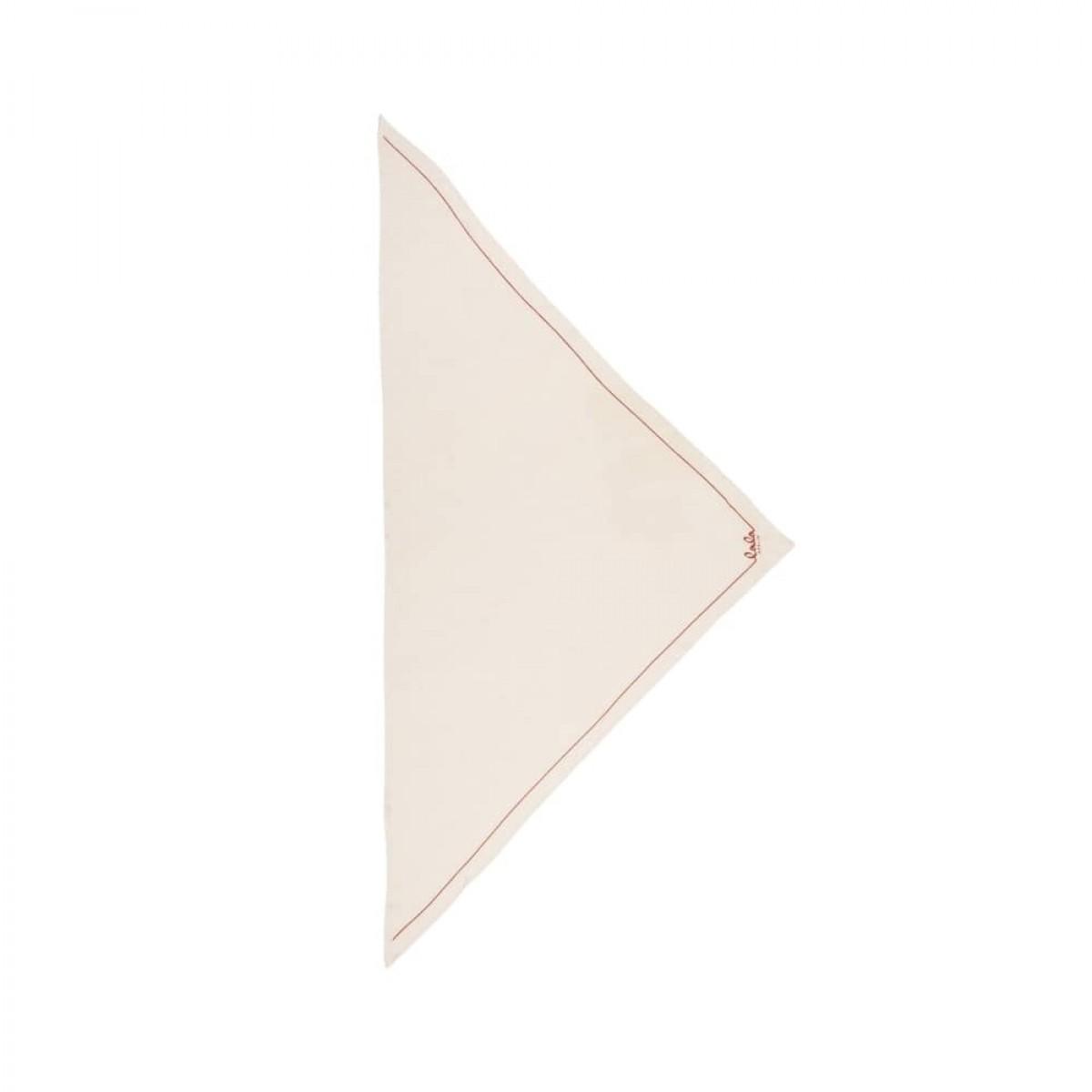 triangle solid logo m - peony - trekant billede