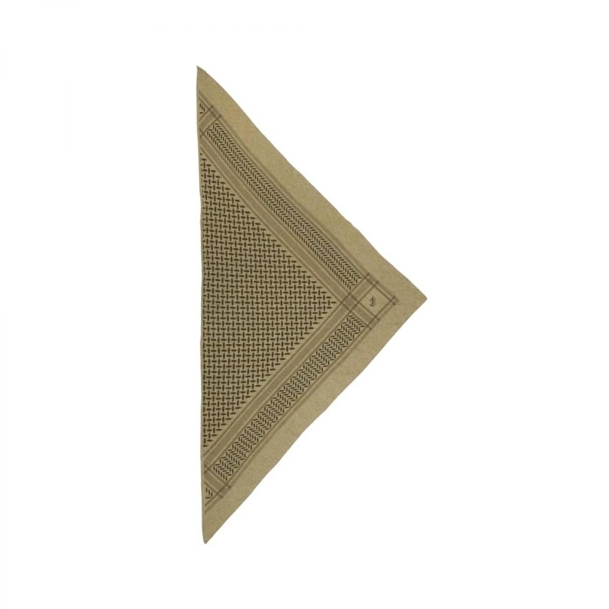 triangle trinity classic m - grape leaf on laurel - trekant billede