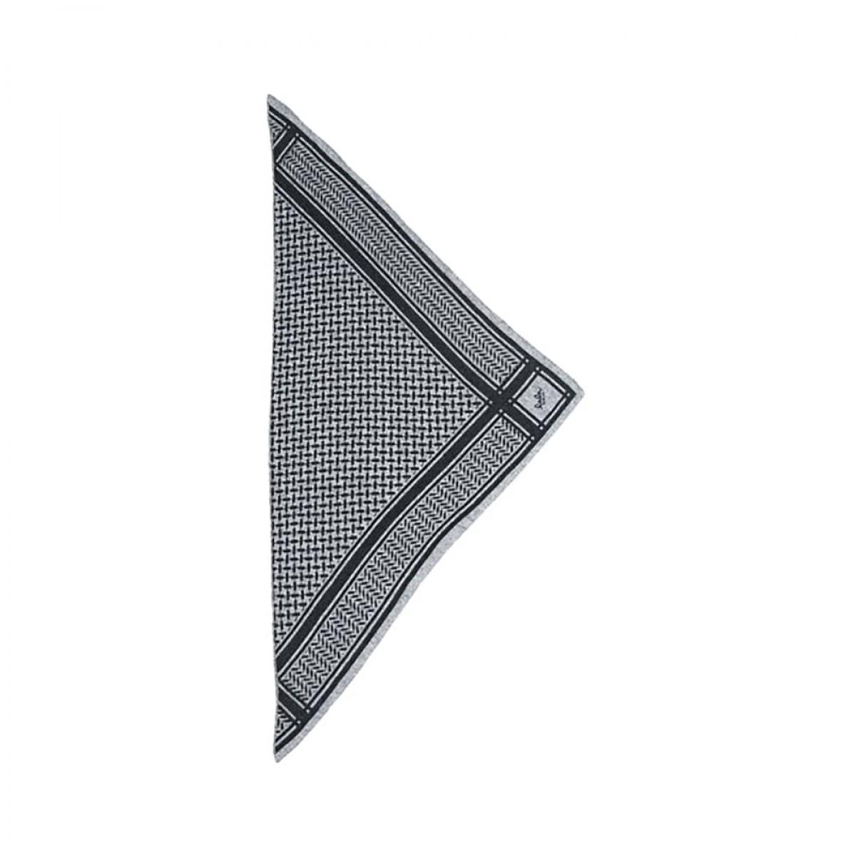 triangle trinity classic xs - city middlegrey melange - front