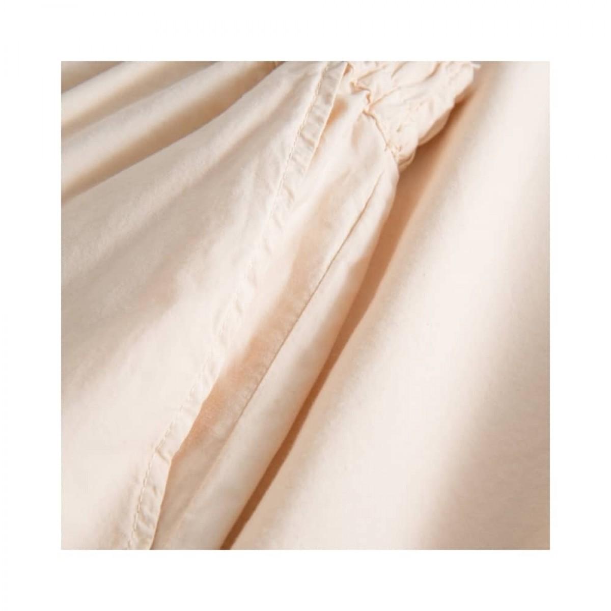 paprika nederdel - oat - lomme detalje