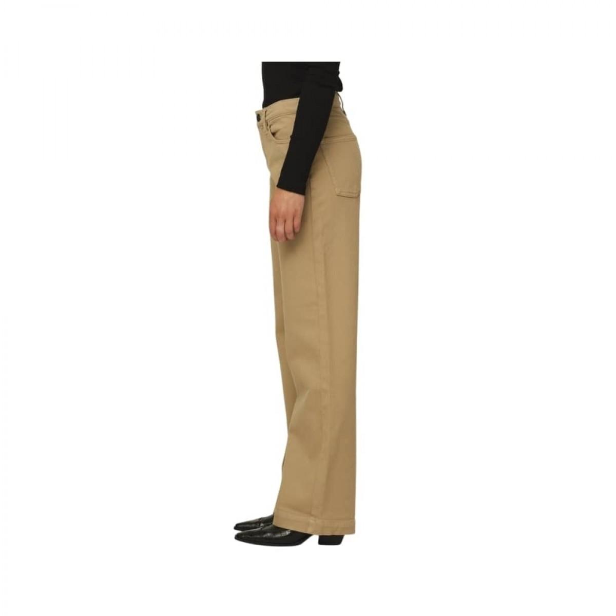 brown straight - khaki - model fra siden
