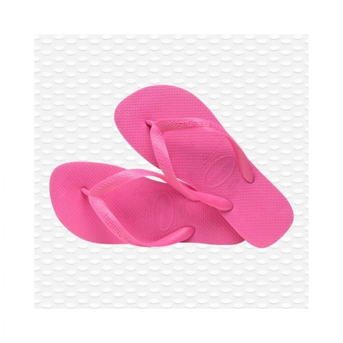 havaianas top - pink flux