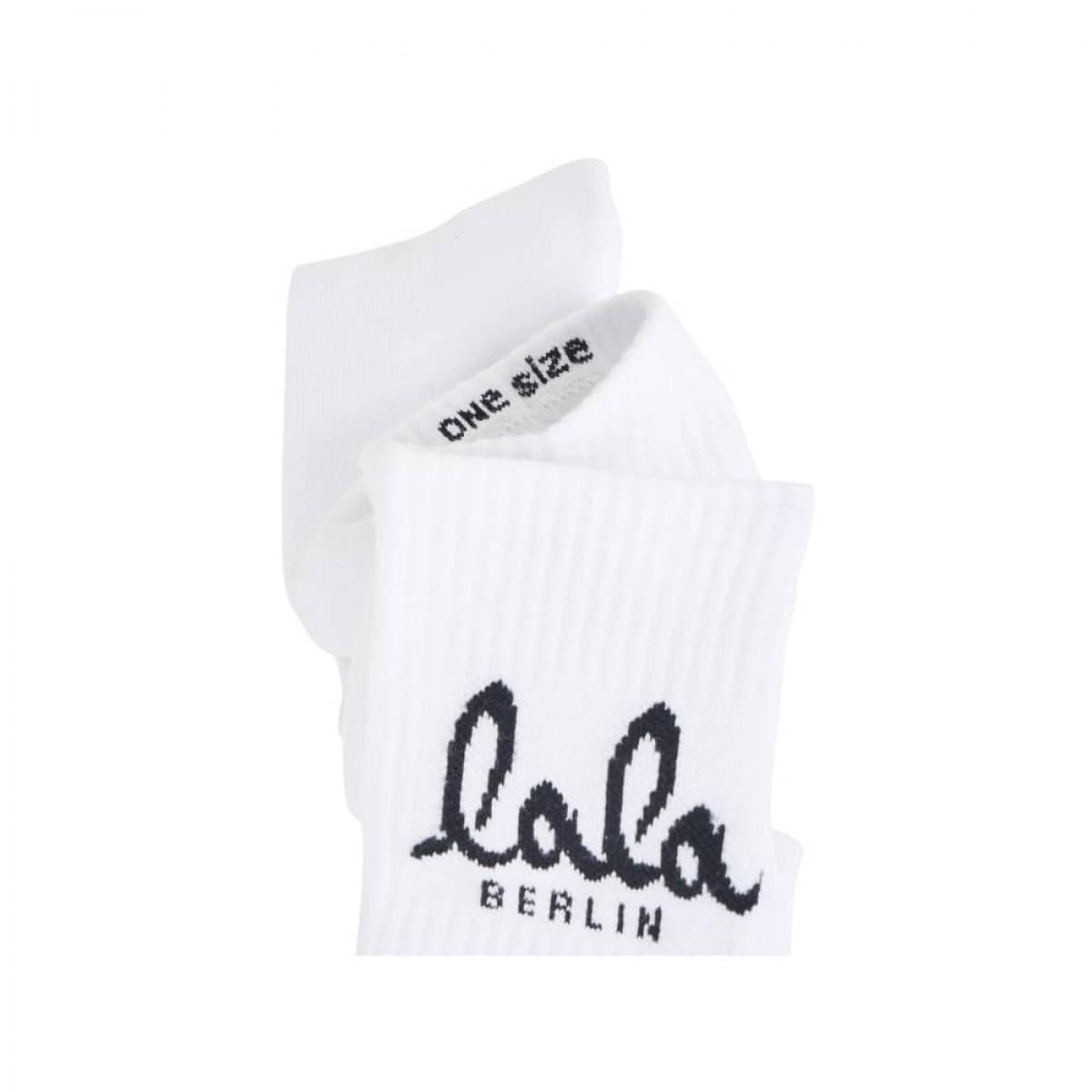 sanny socks logo - black - logo