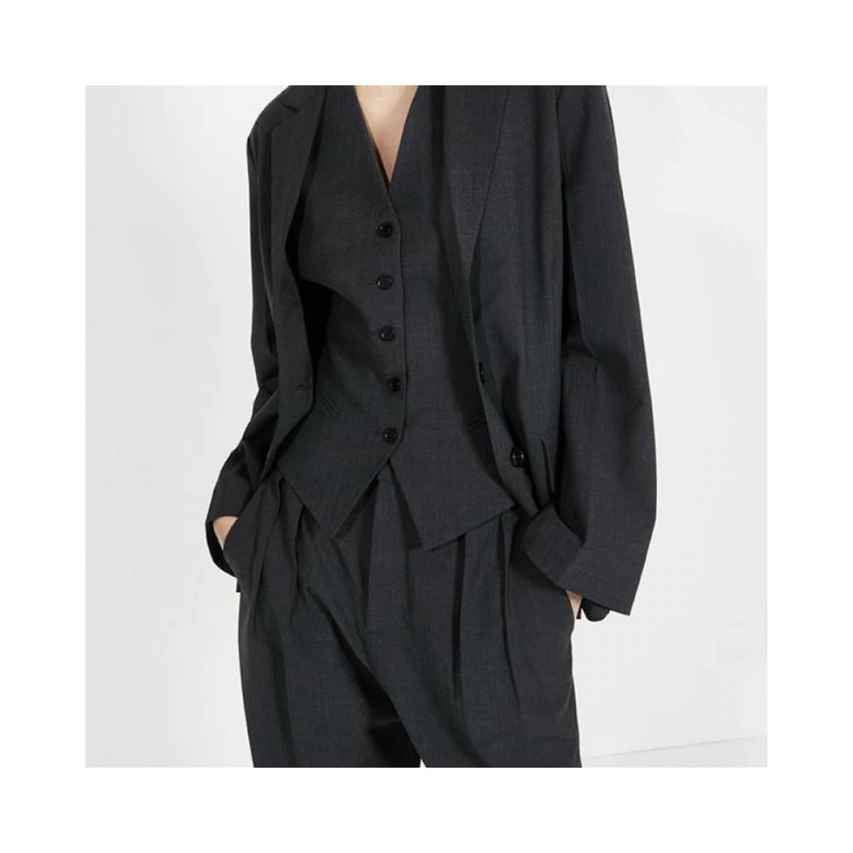wilma pants - black - model sæt