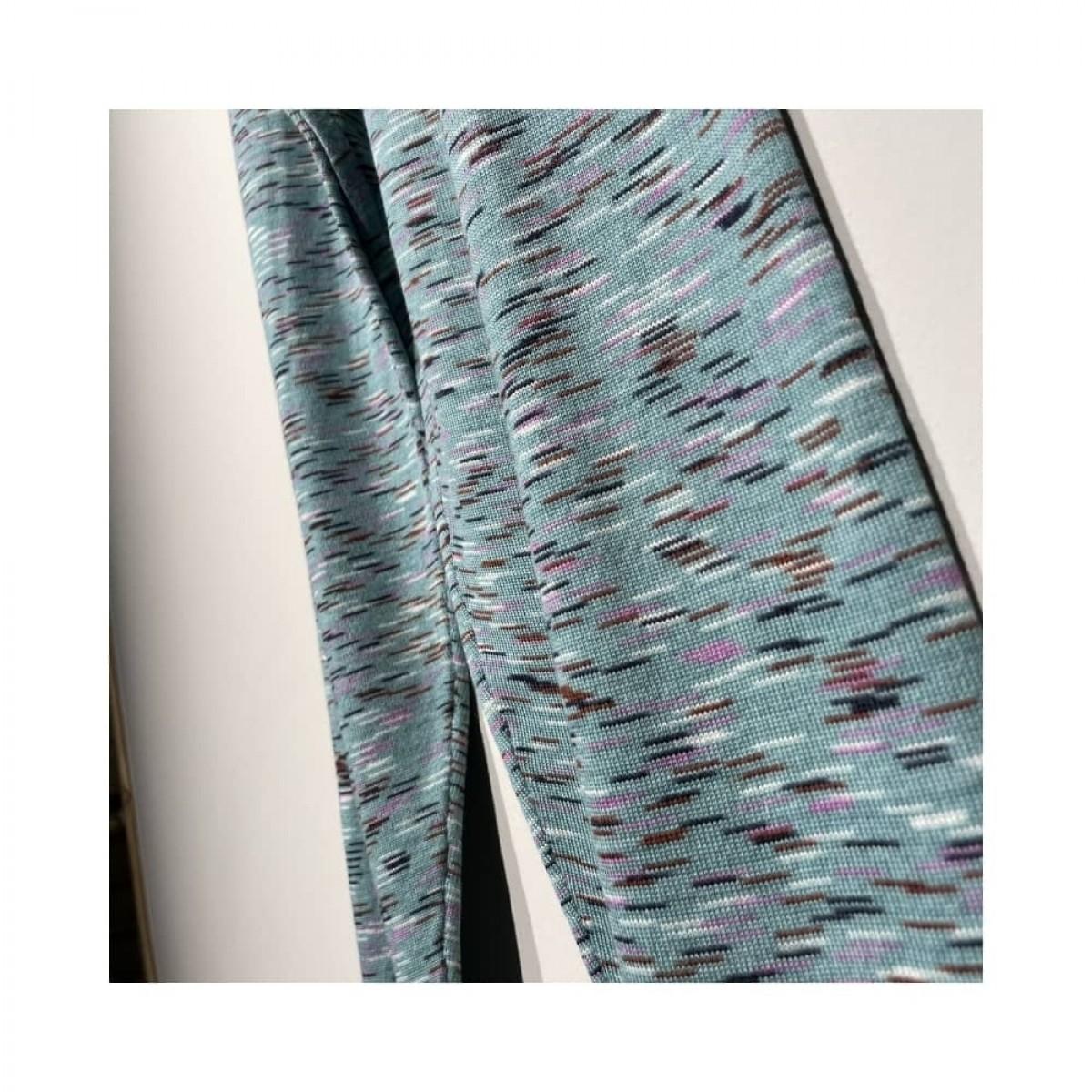m missoni bukser - multicolor - detalje kvalitet