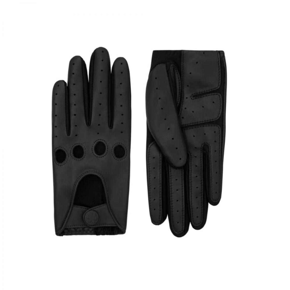 diana handske - dark navy